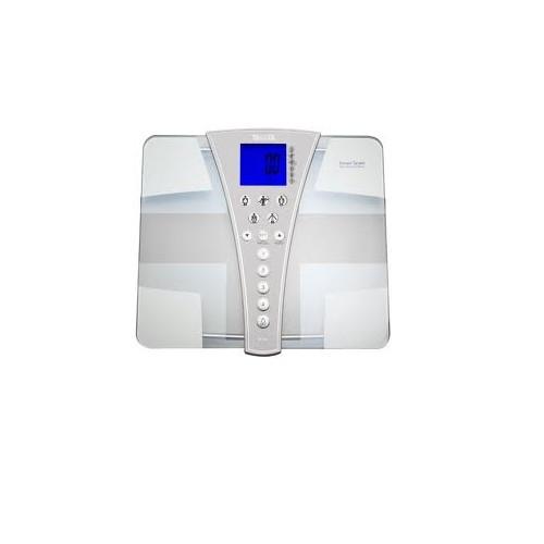 Tanita kropsanalyse glasvægt, 200 kg BC587