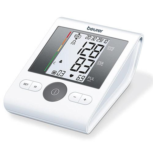 Beurer BM 28 blodtryksmåler