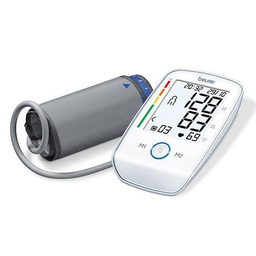 Beurer BM 45 blodtryksmåler