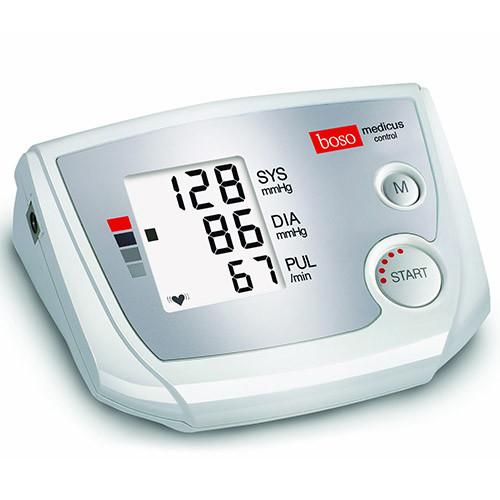 BOSO Medicus Control blodtryksmåler