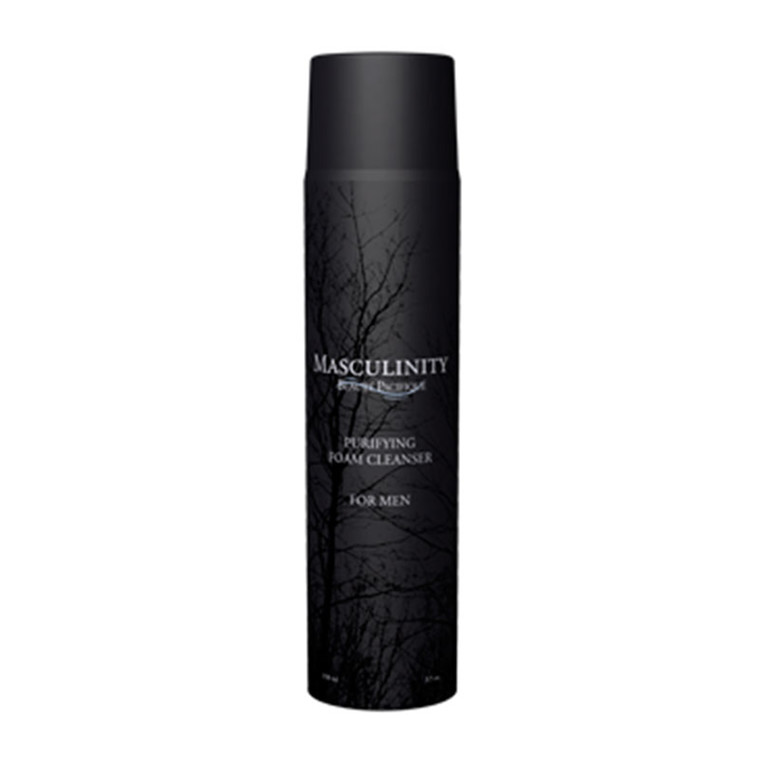 Beauté Pacifique Masculinity Purify Foam Cleaner For Men, 150 ml