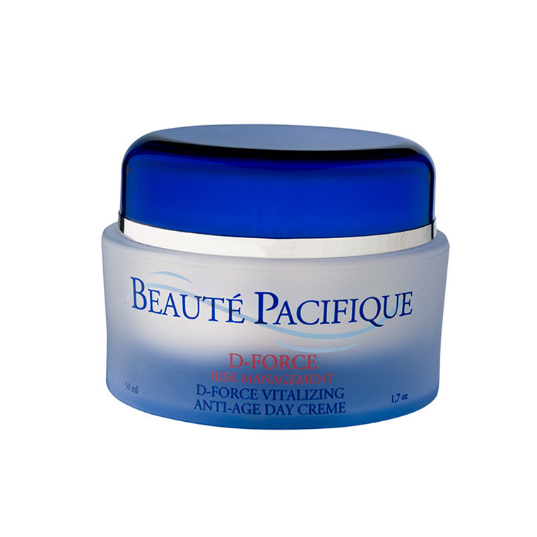 Beauté Pacifique D-Force Risk Management Body Creme, 100 ml