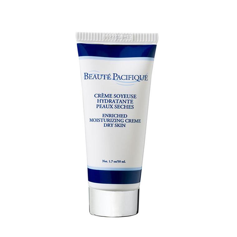 Beauté Pacifique Enriched Moisturizing Creme - Dry Skin, 50 ml