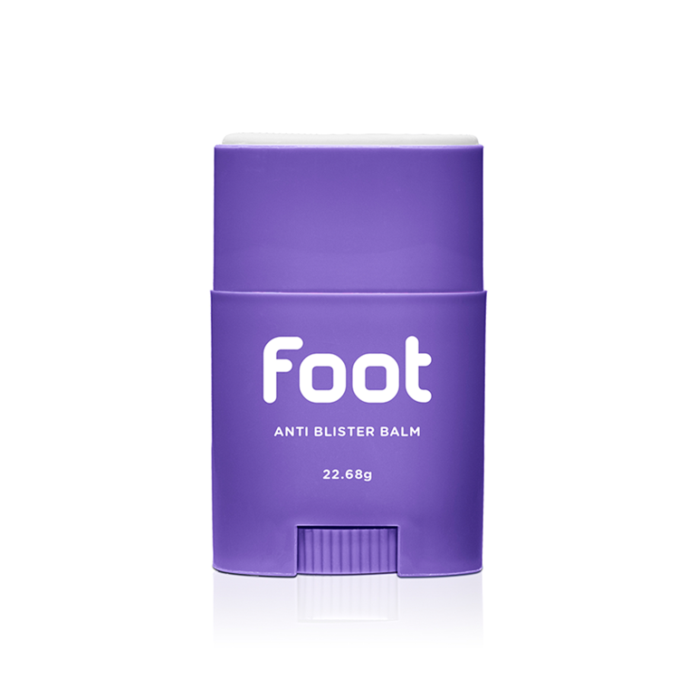 BodyGlide Foot anti blister balm,  22g.