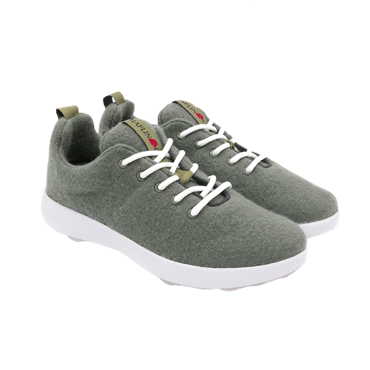 Haflinger Every day Wool sneaker