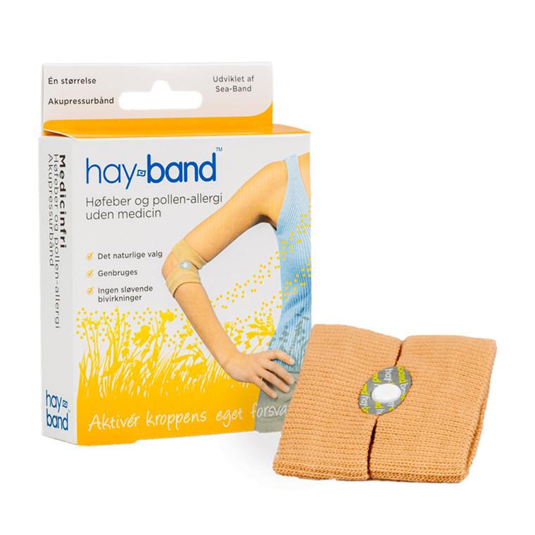 Hay-band akupressurbånd