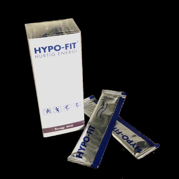 Hypo-Fit flydende druesukker, mix