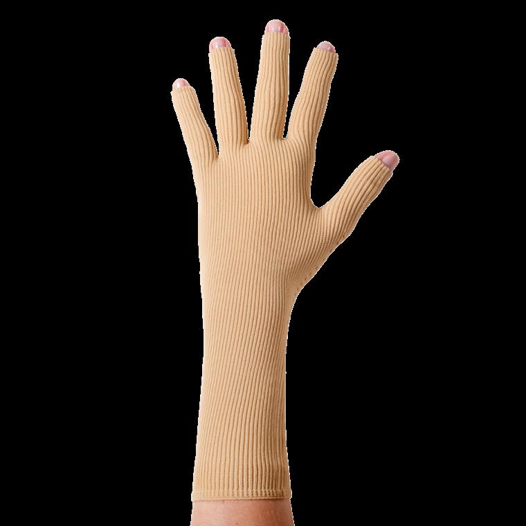 Elvarex Soft ccl. 2 handske - 5 fingrer
