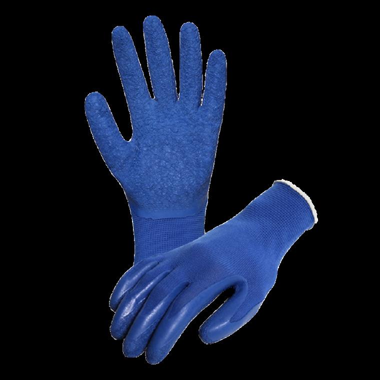 Jobst handske til påtagning af kompressionsbeklædning