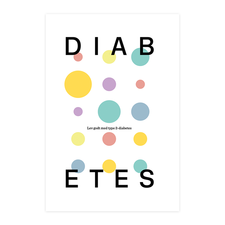 Diabetes - Lev godt med type-2 diabetes