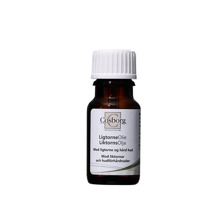 Cosborg Ligtorne olie, 10 ml.