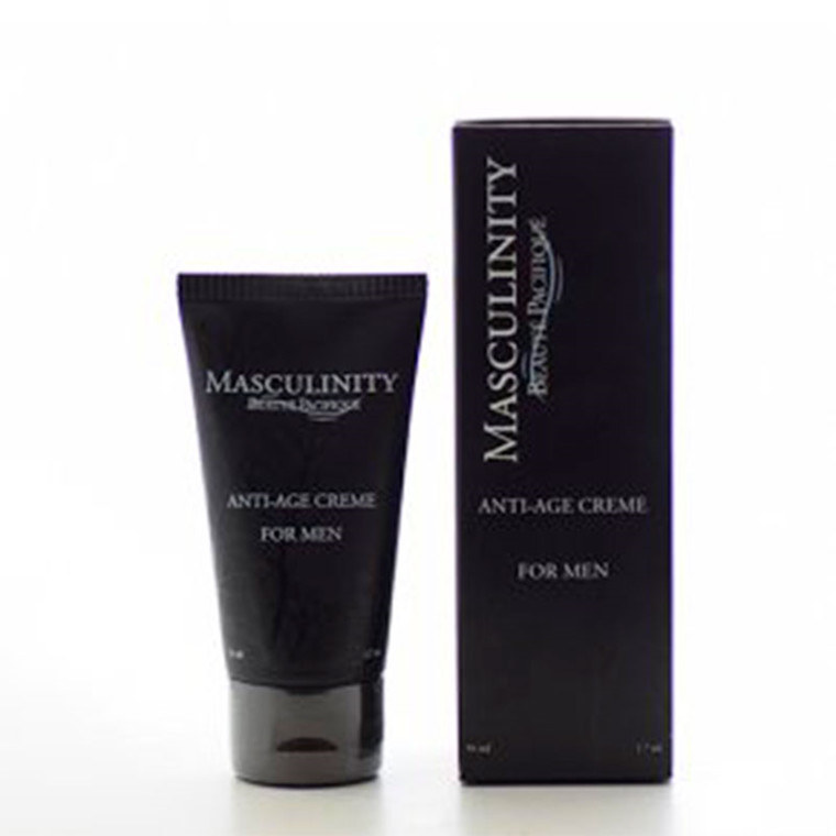 Beauté Pacifique Masculinity Anti-Age Creme For Men, 50 ml