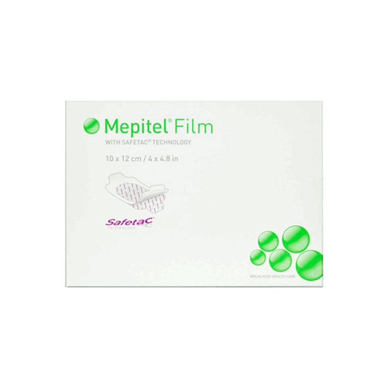 Mepitel film 10 x 12 cm