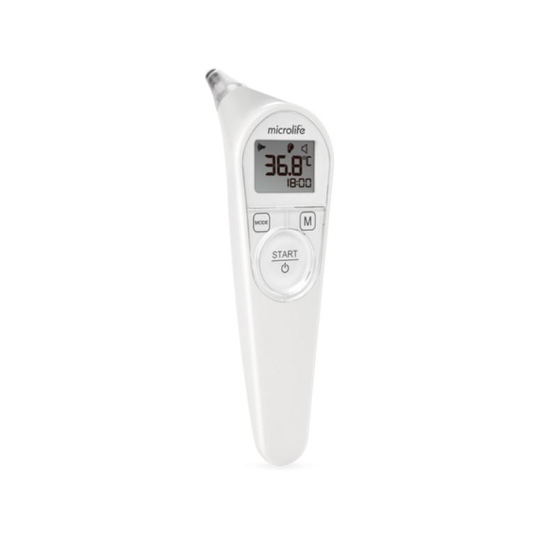 Microlife IR210 infrarødt øretermometer