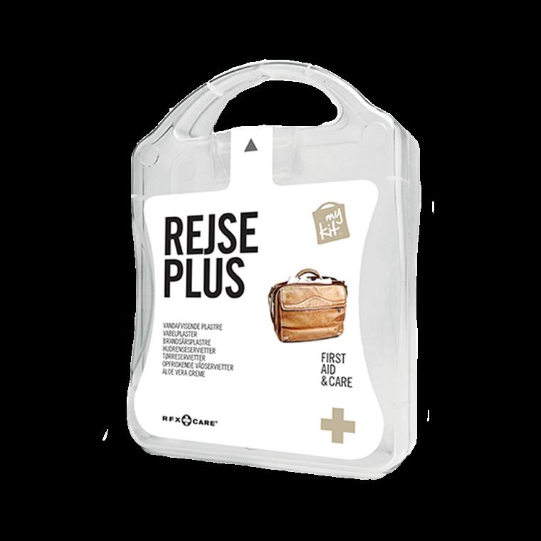 My Kit førstehjælpskasse - Rejse Plus