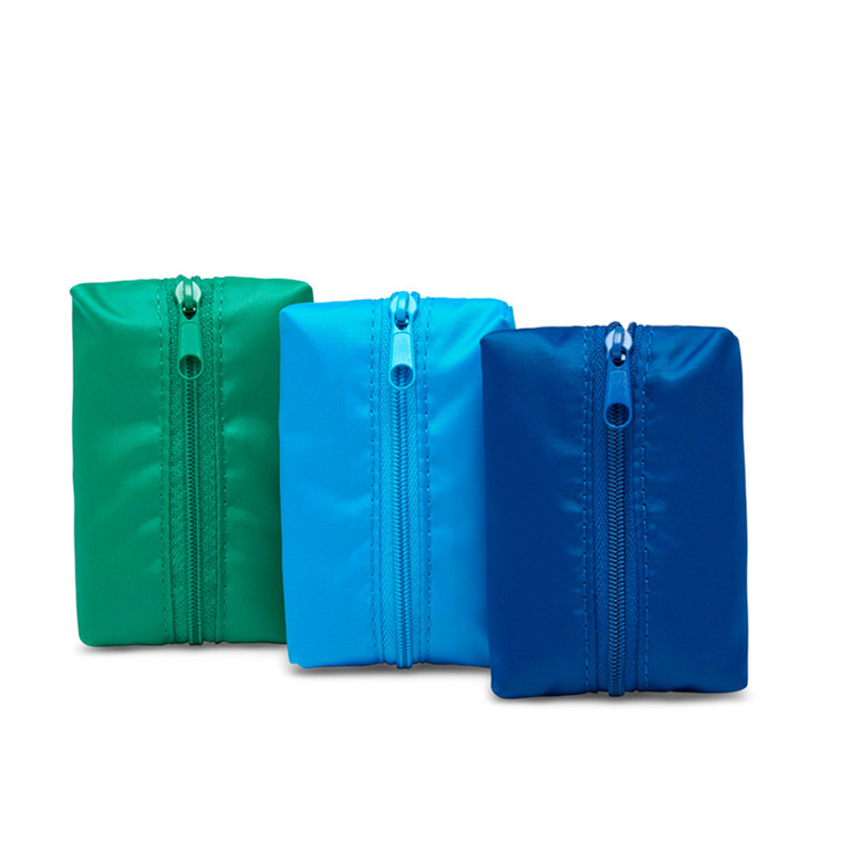 Myabetic ekstra affaldspose til diabetestasker, 3-pak