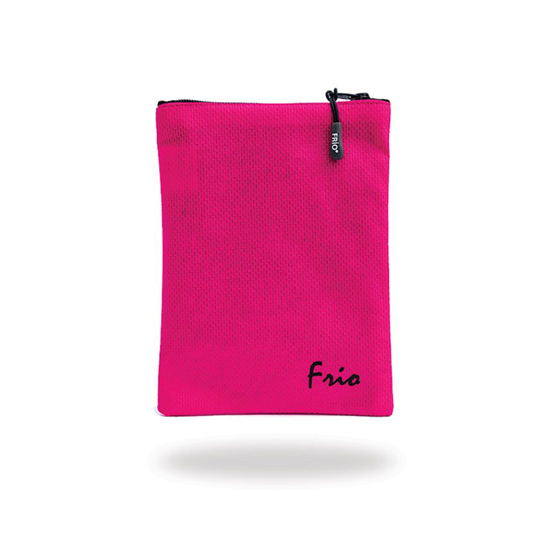 Frio Viva kølepose, pink