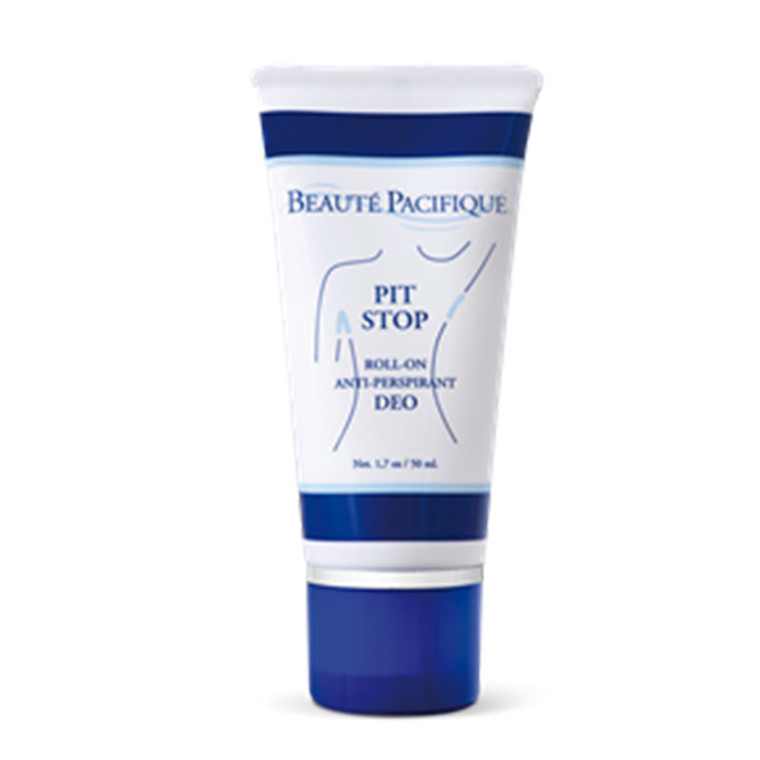 Beauté Pacifique Pit Stop Roll-on Anti-Perspirant Deo, 50 ml