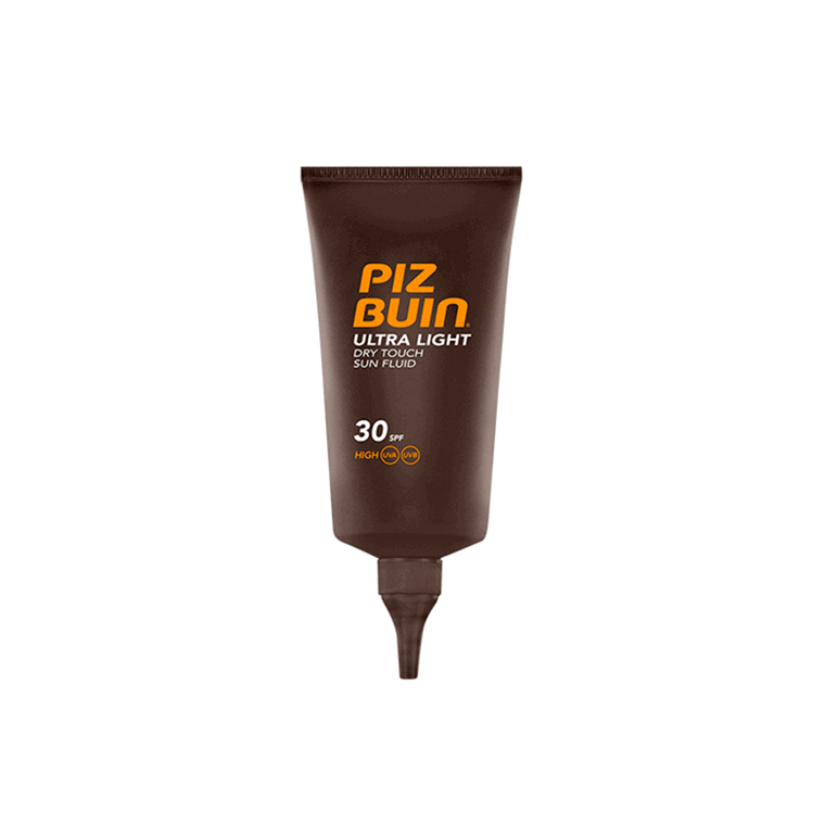Piz Buin Ultra Light Dry Touch Face SPF30 50 ml.