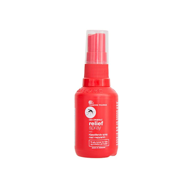 Relief spray, 50 ml
