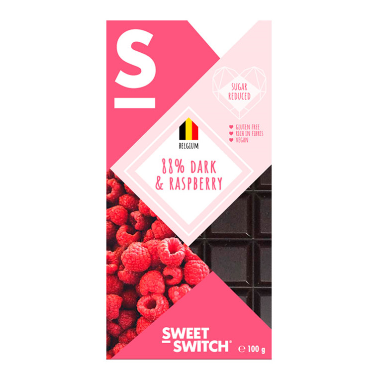 Sweet Switch Dark, Raspberry