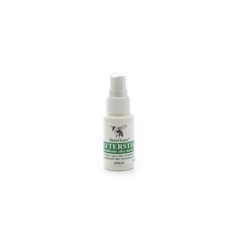 SkinOcare efterstik spray, 30 ml.