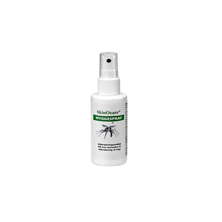 SkinOcare myggespray, 100 ml.