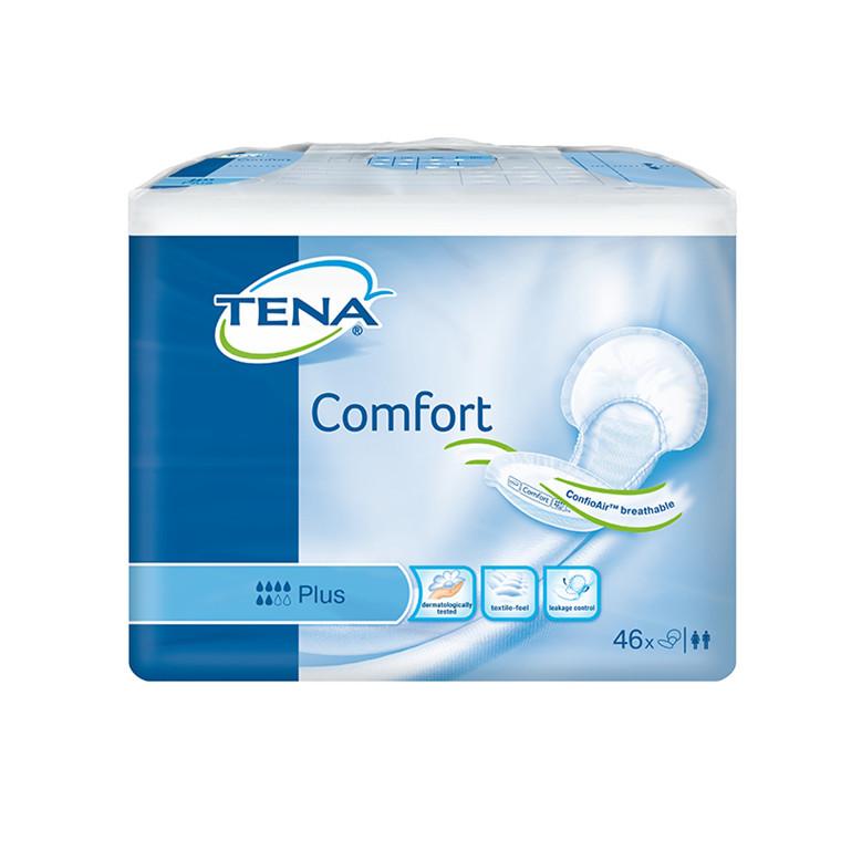 TENA Comfort plus, 46 stk.