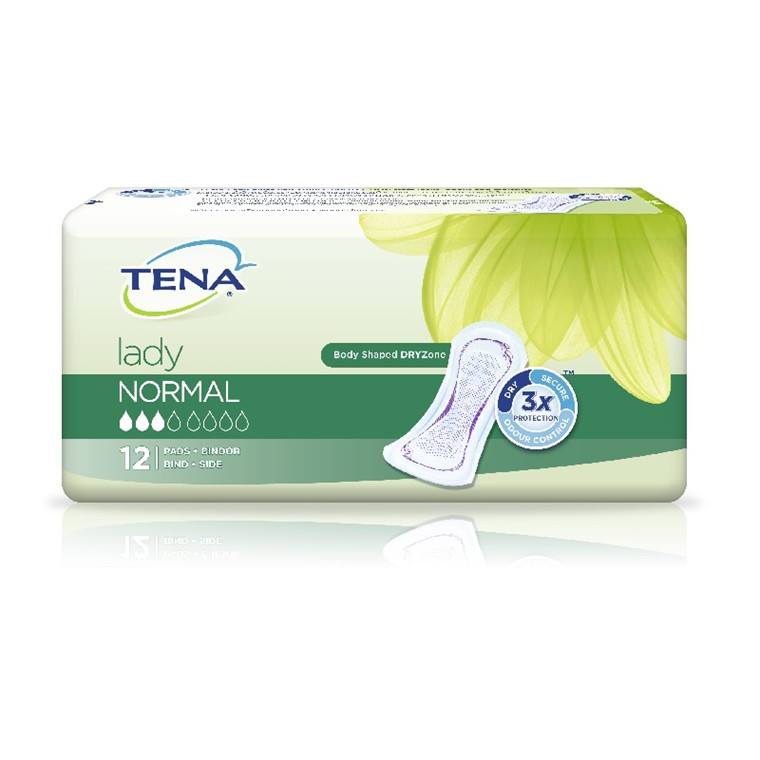 TENA Lady Normal , 12 stk.