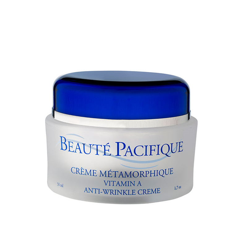 Beauté Pacifique Vitamin A - Anti-Wrinkle Eye Creme, 15 ml