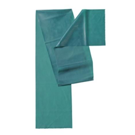 Bodyband elastik, 200 x 10 cm -hård