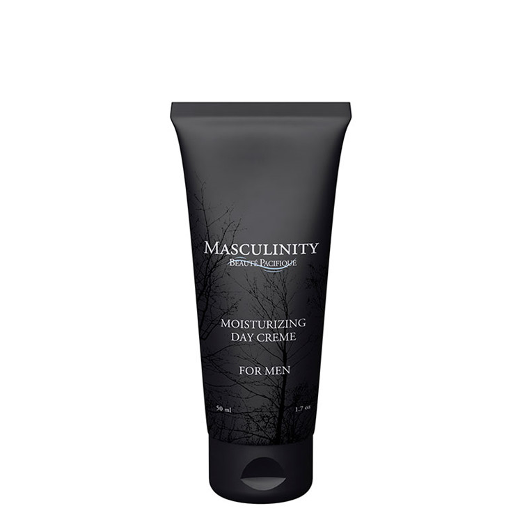 Beauté Pacifique Masculinity Moisturizing Day Creme For Men, 50 ml