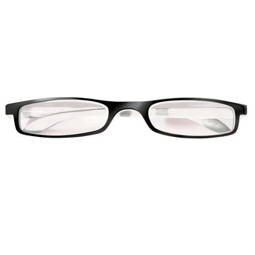 Læsebriller i forskellig styrke