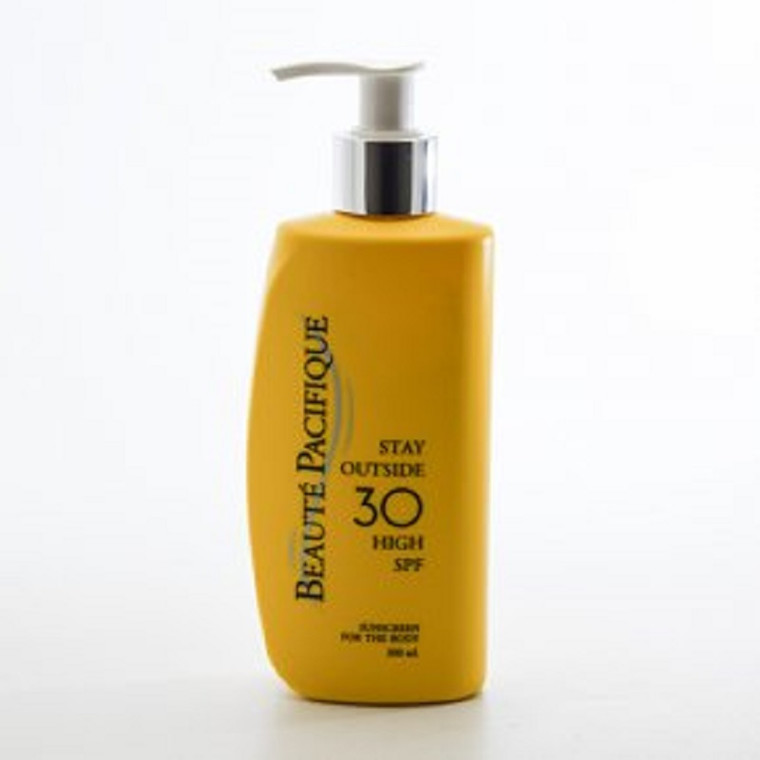 Beauté Pacifique Stay Outside 200 ml. SPF30.
