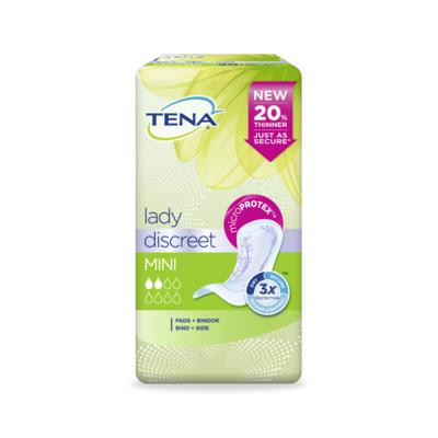 TENA Lady Mini, 20 stk.