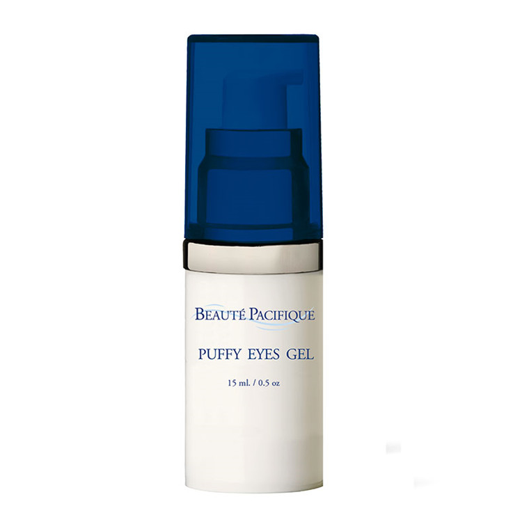 Beauté Pacifique Puffy Eyes Gel, 15 ml