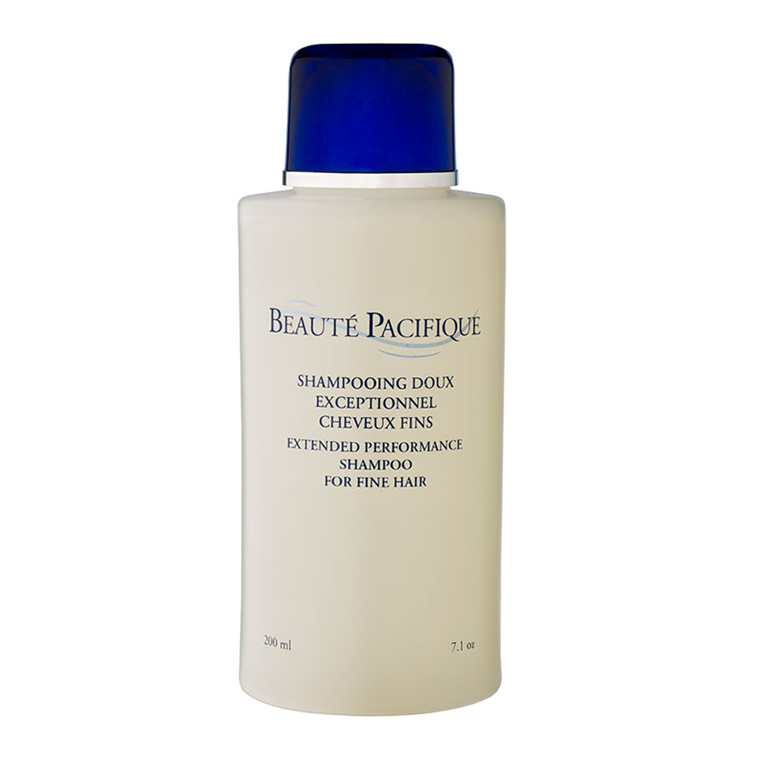 Beauté Pacifique Performance Shampoo Fine Hair, 200 ml
