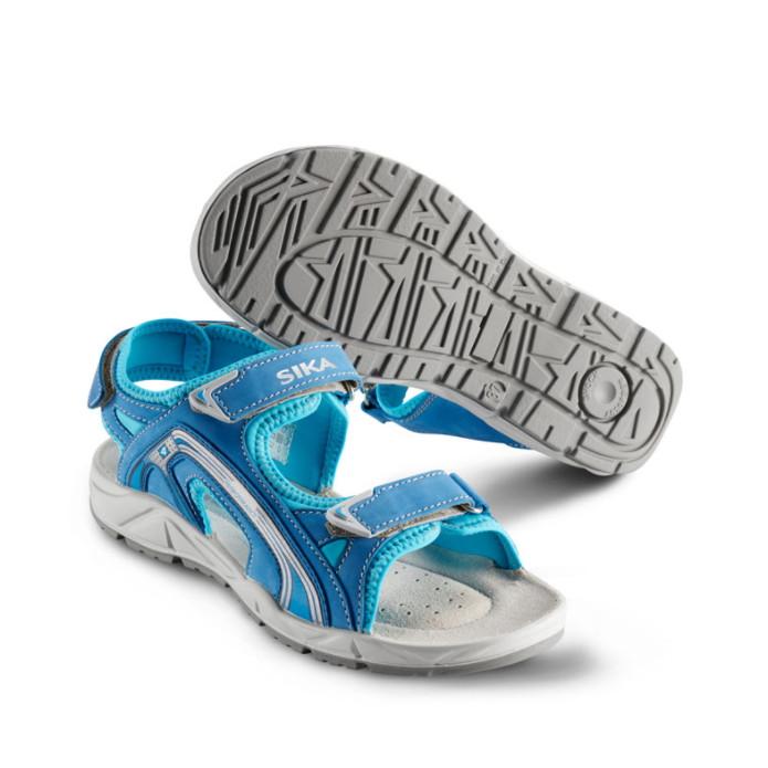 SIKA Footwear - Motion Lady sandaler