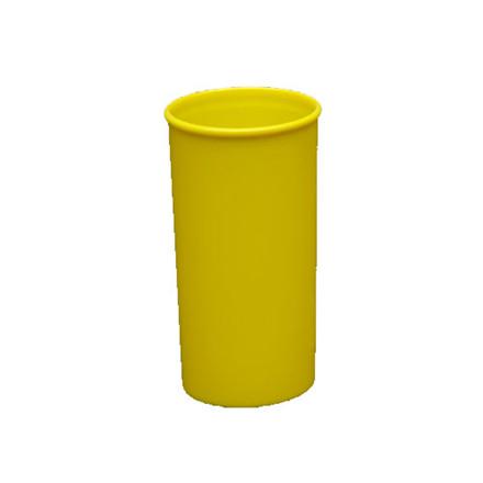 0,1 liter kanylebøtte