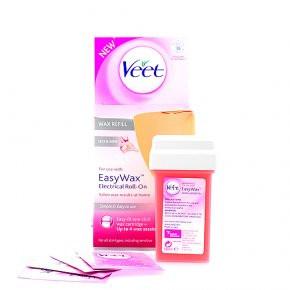 Veet Easy Wax Refill til ben