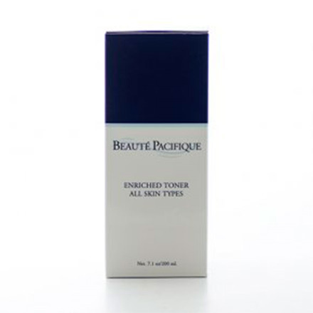 Beauté Pacifique Enriched Toner All Skin Types, 200 ml