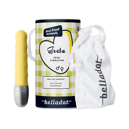 Belladot Greta Mini Vibrator