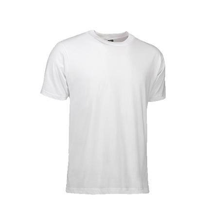 ID T-TIME t-shirt med rund hals