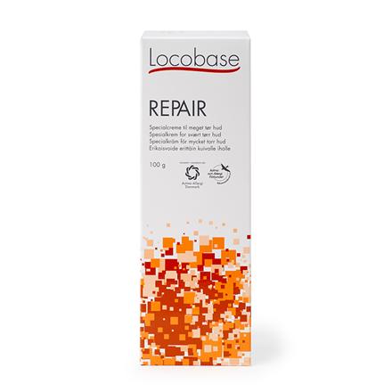 Locobase Repair creme, 100 g.