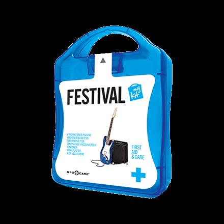 My Kit førstehjælpskasse - Festival