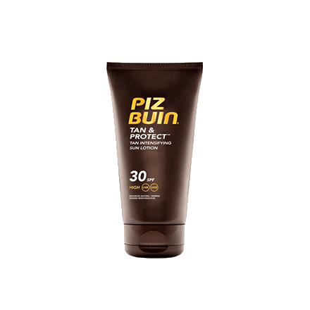 Piz Buin Tan & Protect Lotion SPF30 150 ml.