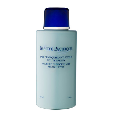 Beauté Pacifique Enriched Cleans Milk All Skin Types, 200 ml