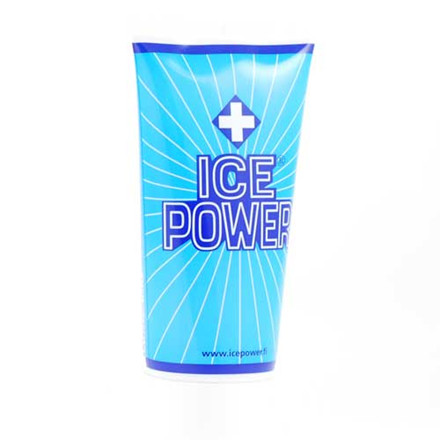 Ice power kølende gel, 150 ml