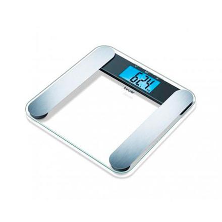 Beurer BF 220 Kropsanalysevægt, op til 180 kg.