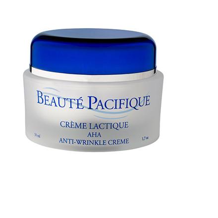 Beauté Pacifique Creme Lactique Aha Anti-Wrinkle Creme, 50 ml